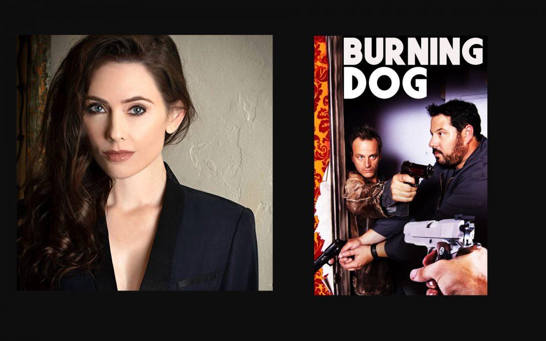 New Movie Burning Dog Released!